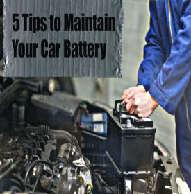 battery replacement dubai
